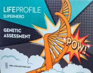 orig3n genetic test kit