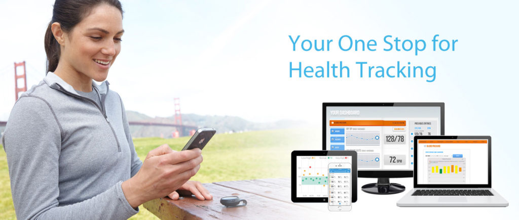 iHealth wellness product solutions