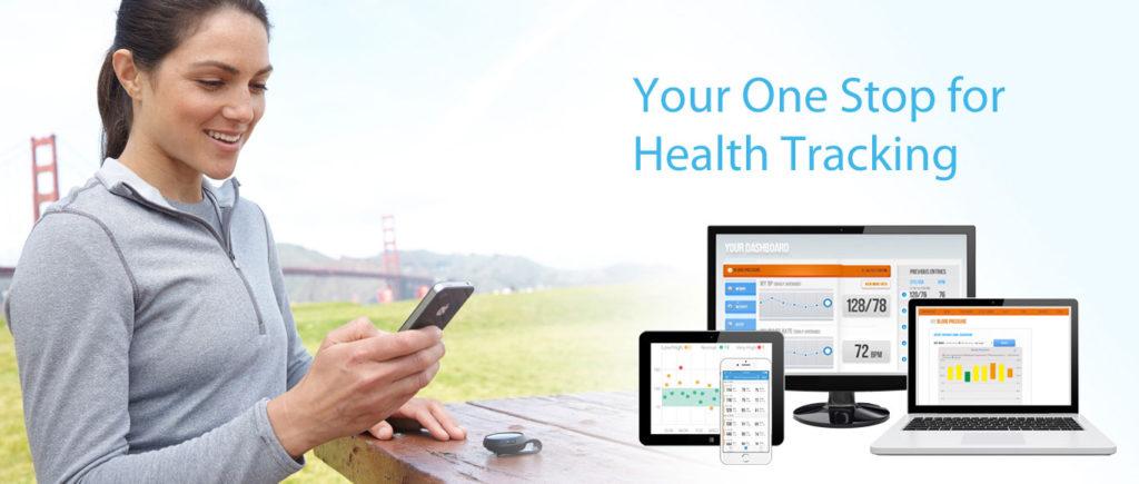 iHealth wellness biosensors