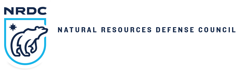 national resources defense council logo