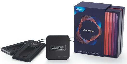 beautyrest sleep tracker