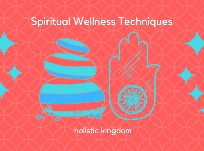 spiritual wellness techniques