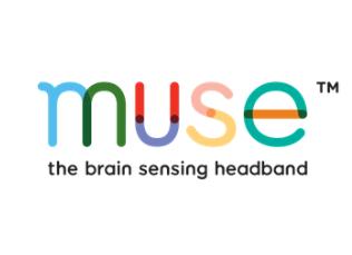 Muse brain sensing headband logo image