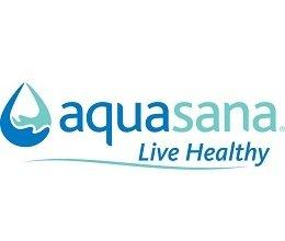 aquasana water filter system