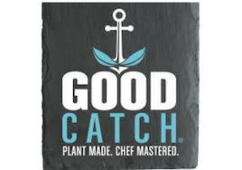 good catch plant made seafood
