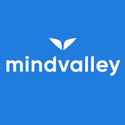 mindvalley logo image
