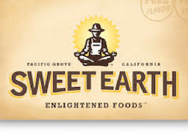 sweet earth plant-based meats