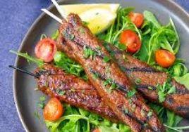 beyond meat mediterranean skewers