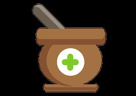 natural medicine herbals
