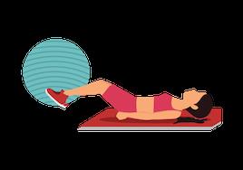 mind body exercise for natural medicine