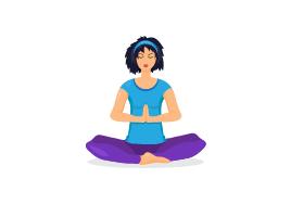 kundalini yoga practitioner